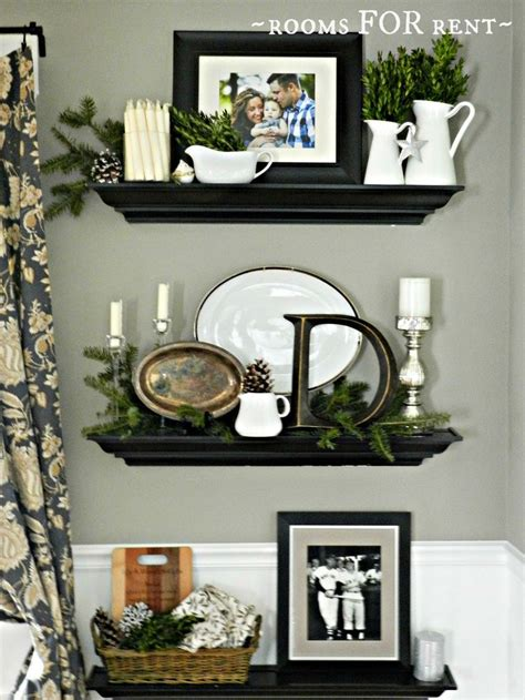 love shelf arrangements diy furniture upgrades pinterest