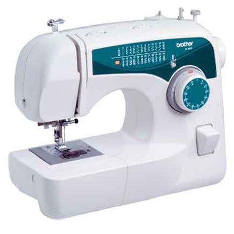 brother xl2600i review best inexpensive sewing machine