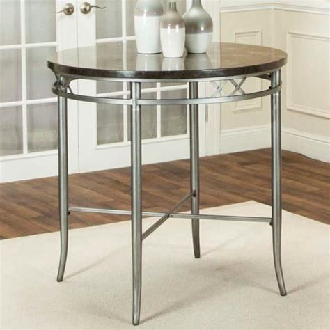 36 counter height table 36 quot top counter height dining table by cramco inc