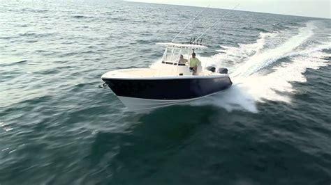boats like cobia cobia 296 running youtube