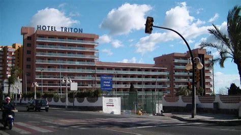 hotel best triton fotos the triton hotel benalmadena
