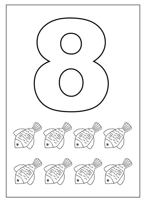 Coloring Pages For Number 1. Numbers Coloring Pages 1 10 Bltidm coloring activity for thanksgiving  patriotic boy page