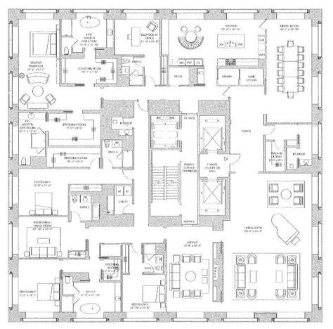 modern cabinet 432 park avenue floor plans and december best 25 432 park avenue ideas on pinterest