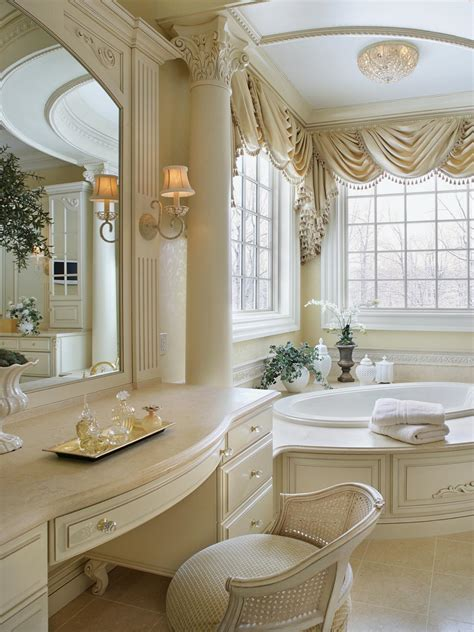 Elegant Bathrooms | bathroom pictures 99 stylish design ideas you ll love hgtv