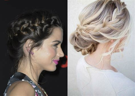 hairstyles 2017 updos fairy tale braided updos 2017 worthy styling hairdrome com