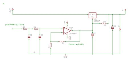 pwm input capacitor lm317 pwm page 1