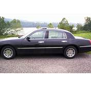 1999 LINCOLN TOWN CAR  Image 11