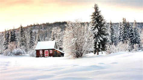 winter house winter house 1920x1080