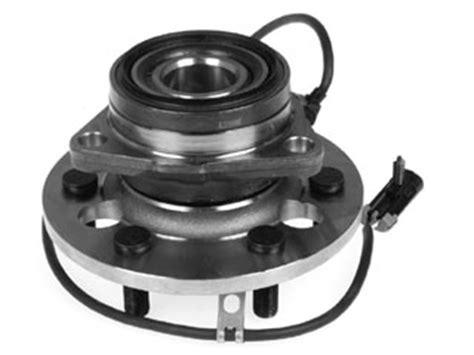 bearing de roue avant  avec hub pour acura mdx zdx honda pilot  alxmic performance