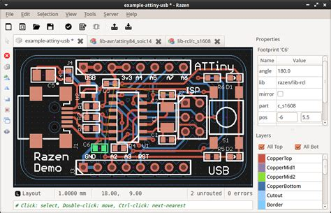 pcb layout software rzp file extension open rzp files