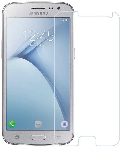 Samsung Galaxy J2 Anti Tempered Glass Screen Guard Fs samsung galaxy j2 6 2016 edition premium tempered glass