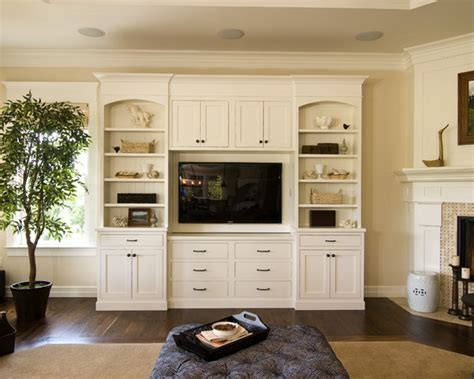 white living room cabinets built in entertainment center with white design pictures