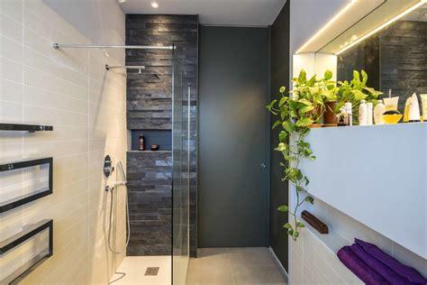 nicchie in bagno dritte per un bagno unico mayday casa e progetti