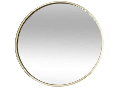 Miroir Rond 60 Cm by Miroir Rond 60 Cm Carat Vente De Miroir Mural Conforama