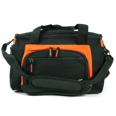 Insulated Lunch Bag insulated lunch bag cooler pockets shoulder