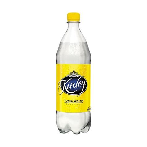 Original Produk Debiuryn Tonic kinley tonic water original drink carbonated 1l shop supermarket