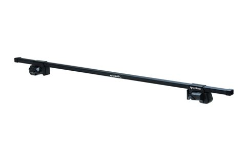 Rack Attack Rails by Sportrack Factory Raised Rail Or Track Mount Roof Rack