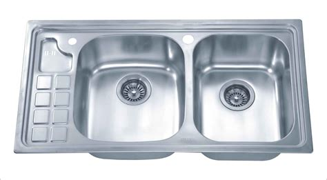 China Stainless Steel Kitchen Sink 2873 China Kitchen Metal Kitchen Sinks