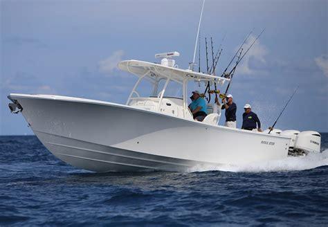 regulator boats review boat review regulator 34 fin and field blog