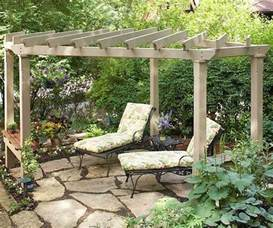 Pergola Backyard Ideas 22 Beautiful Garden Design Ideas Wooden Pergolas And Gazebos Improving Backyard Designs