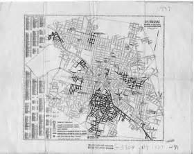 map of durham carolina durham maps