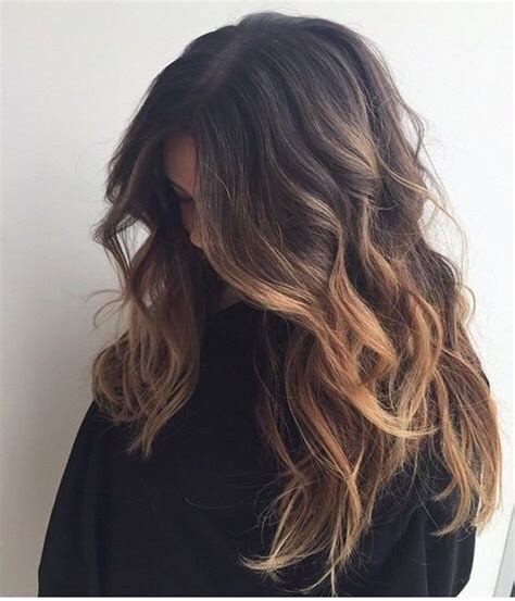 summer ombre for brunettes pinterest the world s catalog of ideas