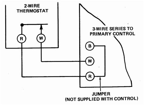 honeywell thermostat ct87n wiring diagram honeywell