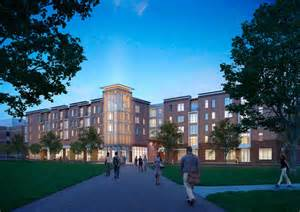 East Carolina University Dorm Rooms - north carolina state university wolf ridge apartments sasaki