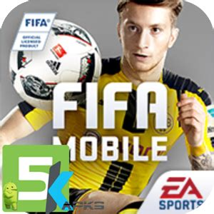 fifa 2010 apk fifa mobile soccer v5 0 1 apk mod updated version for