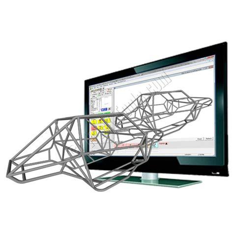 frame design software download bend tech pro tube bending software 3d tubular chassis