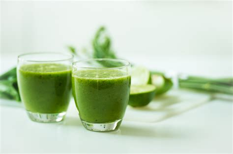 green juice recipe dr oz s green drink