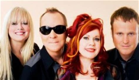 """Blu-ray Review """"The B-52's with the Wild Crowd! Live in ... B 52 Band Members"""