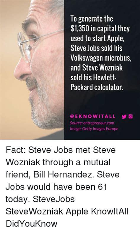steve jobs volkswagen microbus 25 best memes about microbus microbus memes