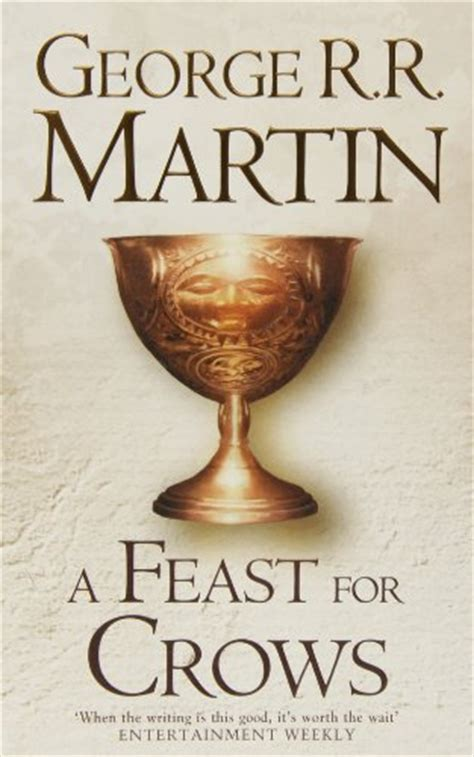libro a feast for crows libro a feast for crows hardback reissue a song of ice and fire book 4 di george r r martin