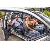 Nova Fiat Strada 2017 Pre&231os Novidades Teto Solar E Mais