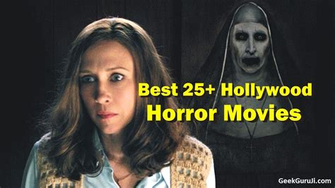 hollywood movies in hindi dubbed watch online top 25 hollywood horror movies dubbed in hindi list watch