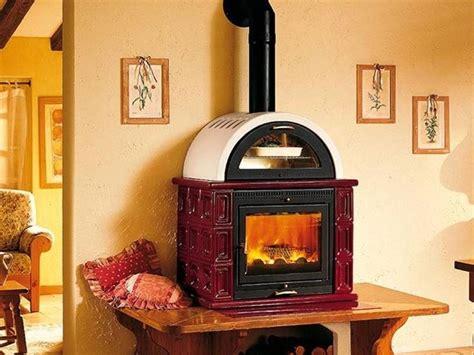 stufe a legna con forno e piano cottura stufa a legna con forno stufe guida alla scelta delle