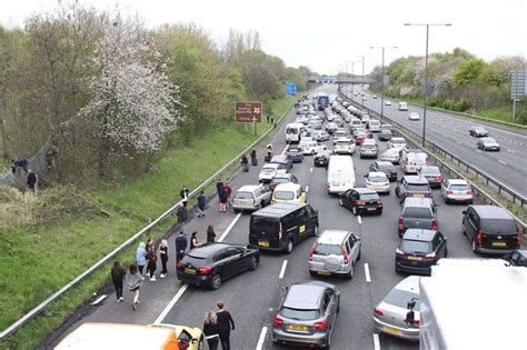 the motorpany chaos as pok 233 mon go battle breaks out on m56