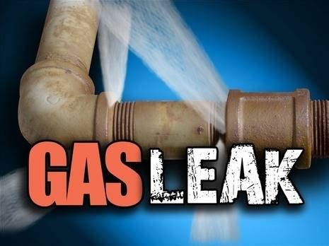 Gas Leak In House by What To Do If You Smell Gas Leak Plenty Of Guides