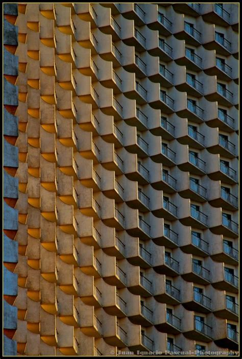 grid pattern in buildings great window detail simple but on mass creates like a