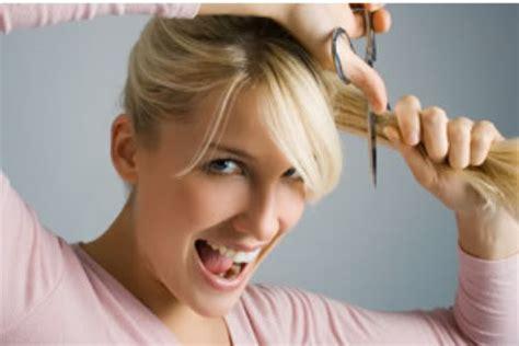 como cortar cabelo sozinha em casa 7 dicas imperd 237 veis