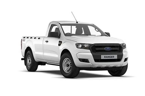 leasing deals ford ranger