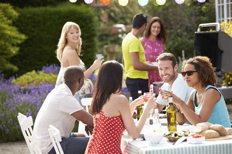 how to plan a backyard party how to plan a fun outdoor patio party equinox roof