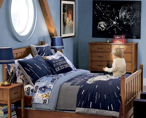 star wars themed room 16 child bedroom designs