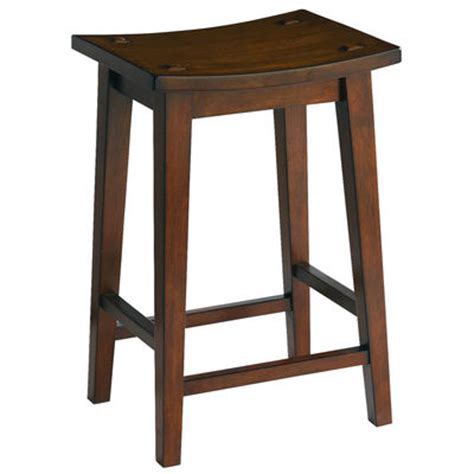 lawson tuscan brown backless counter bar stool pier 1