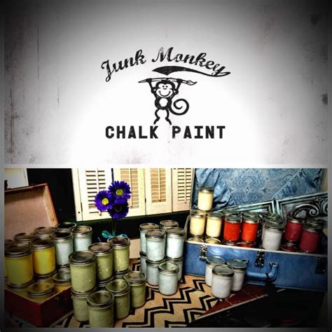 chalk paint guide junk monkey chalk paint always new painting tips new