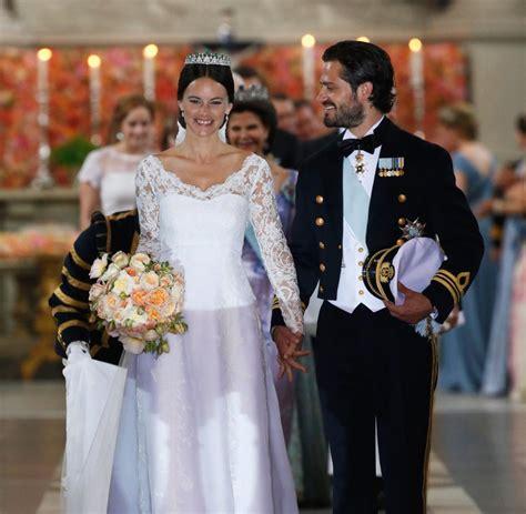 Hochzeit Und Philip by Prinz Carl Philip Und Sofia Hellqvist Eine Adels Hochzeit