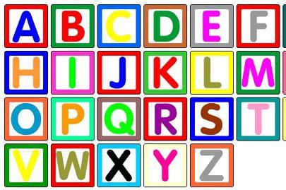 the that ate the alphabet learning abc s alphabet a to z fruits vegetables rhymes book ages 2 7 for toddlers preschool kindergarten series books تستطيع الآن تحميل خمس برامج لتعليم اطفالك وتنمية مهاراتهم