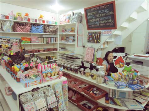 Paper Craft Store - the late bloomer places paperrockscissors the