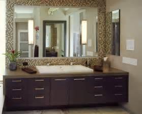tile framed bathroom mirror organic inspirations 183 more info